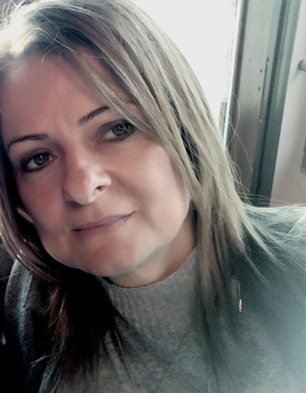 Maria Bikaki